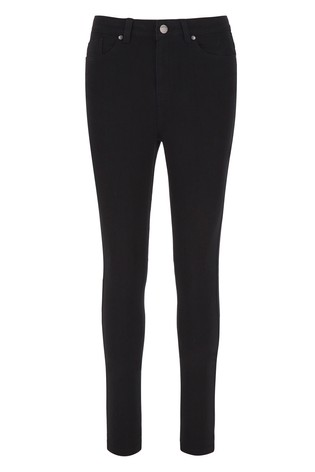 Simply Be Sophia Fly Front Jegging