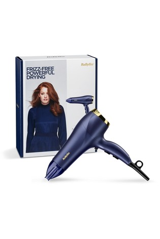 BaByliss Midnight Luxe 2300W Hair Dryer