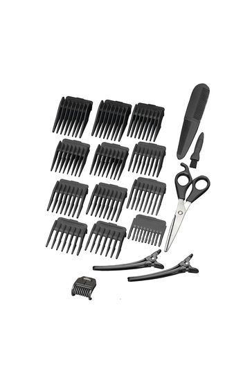 BaByliss Home Hair Cutting Kit