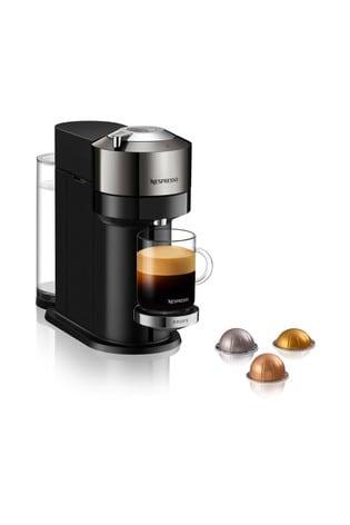 Nespresso Vertuo Deluxe Coffee Machine By Krups