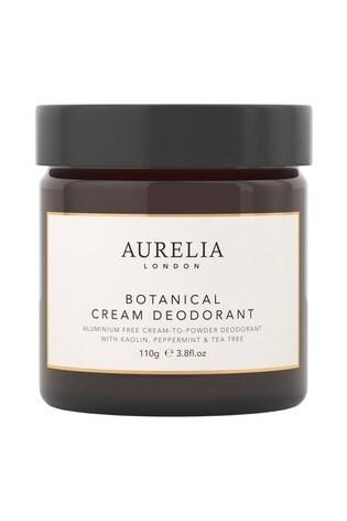 Aurelia Botanical Cream Deodorant 110g