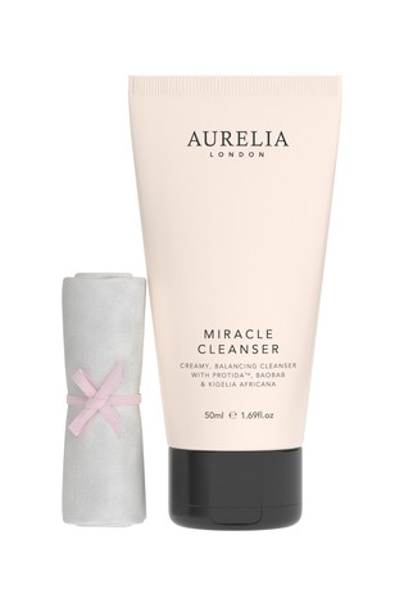 Aurelia Miracle Cleanser 50ml
