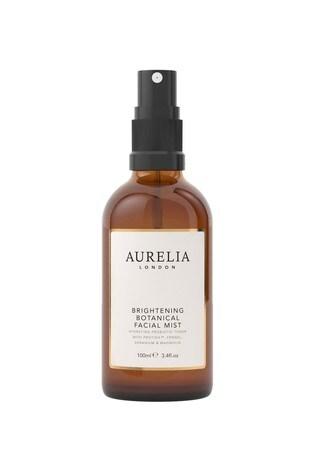 Aurelia Brightening Botanical Facial Mist 100ml