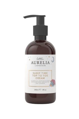 Aurelia Sleep Time Top to Toe Cream 240ml