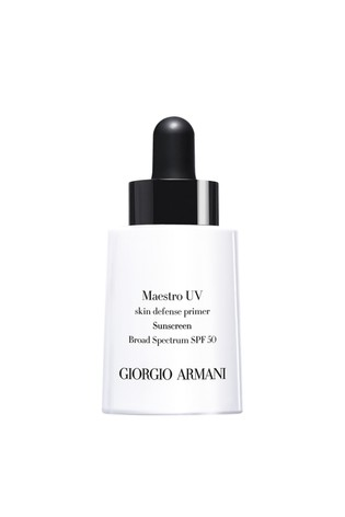 Armani Beauty Maestro UV Skin Defense Primer