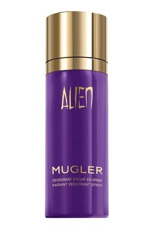 Mugler Alien Deodorant Spray 100ml
