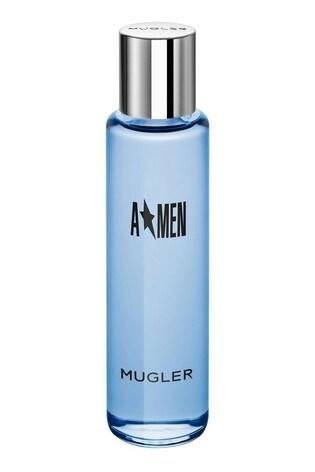 Mugler A*Men Eau de Toilette Refill Bottle 100ml