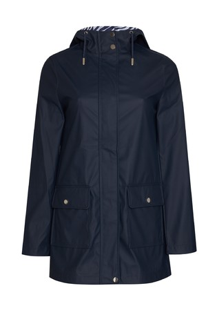 Dorothy Perkins PU Raincoat