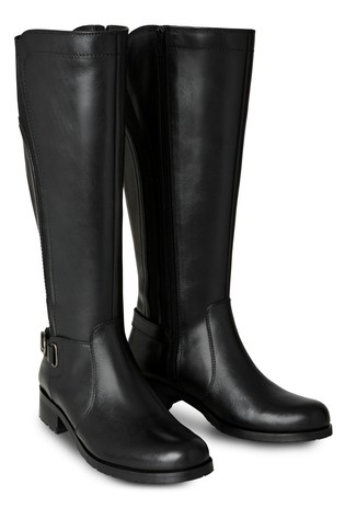Joe Browns Country Walk Leather Riding Boots