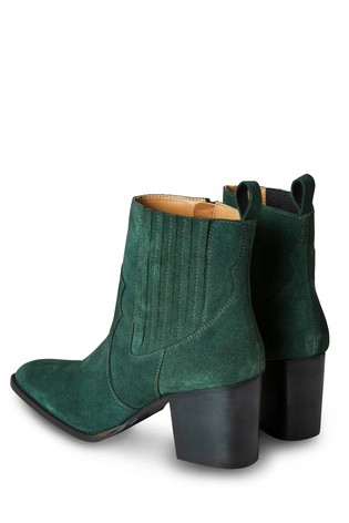 Joe Browns High Society Suede Boots