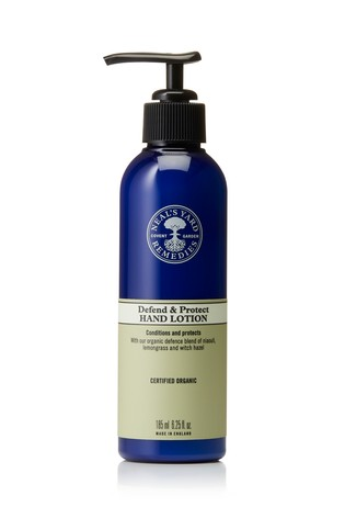 Neals Yard Remedies Defend & Protect Hand Lotion
