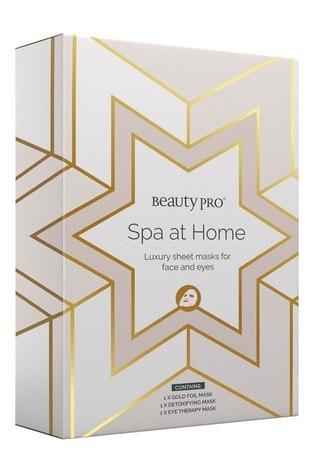 BeautyPro Spa at Home Set