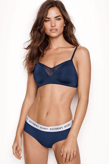 Victoria's Secret Logo Hiphugger Panty