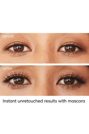bareMinerals Strength & Length Serum-Infused Mascara