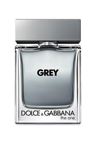 Dolce & Gabbana The One Grey Eau de Toilette 50ml