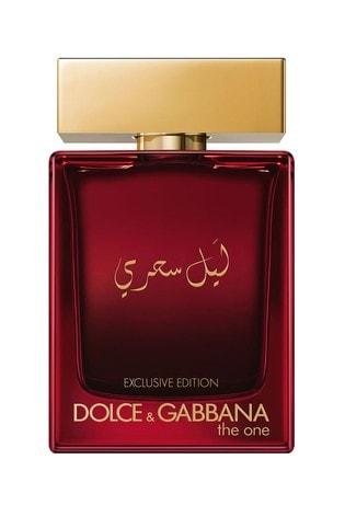 Dolce & Gabbana The One Mysterious Night Eau de Parfum 100ml
