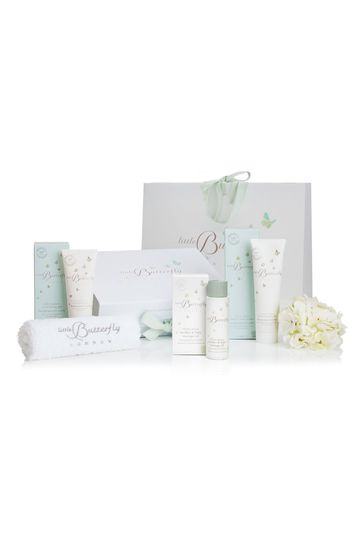 Little Butterfly London Mothers Gift Box Exclusive (worth £78.50)