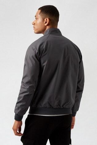 Burton Grey Harrington Jacket