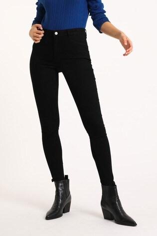 Pimkie Black Skinny Jeans