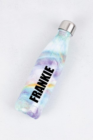 Personalised Cosmic Water Bottle By Loveabode