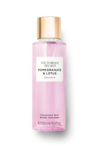 Victoria's Secret Natural Beauty Fragrance