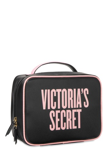 Victoria's Secret Logo Travel Case