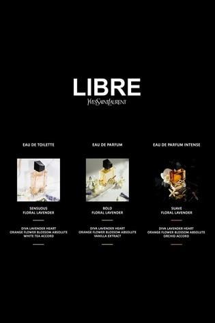 Yves Saint Laurent Libre Eau de Toilette 90ml