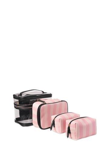 Victoria's Secret Victoria's Secret 4-in-1 Train Case