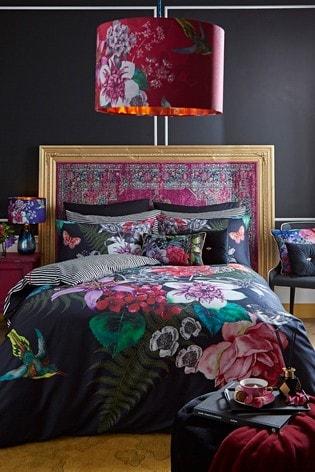 Joe Browns Bold Floral Duvet Cover Set