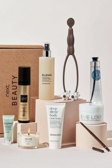 Luxury Edit Beauty Box (Worth Over £240)