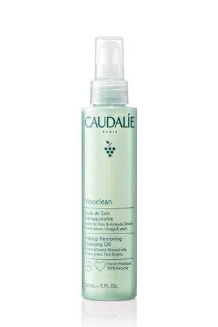Caudalie Vinoclean Makeup Removing Cleansing Oil 150ml