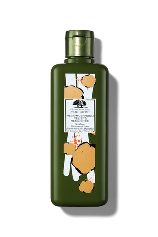 Origins Limited Edition Dr. Andrew Weil for Origins Mega-Mushroom™ Relief & Resilience Soothing Treatment Lotion 400ml