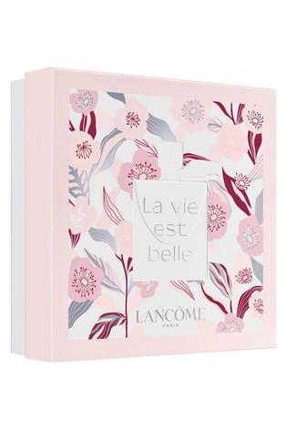 Lancôme La Vie Est Belle Fragrance For Women Gift Set (worth £96)