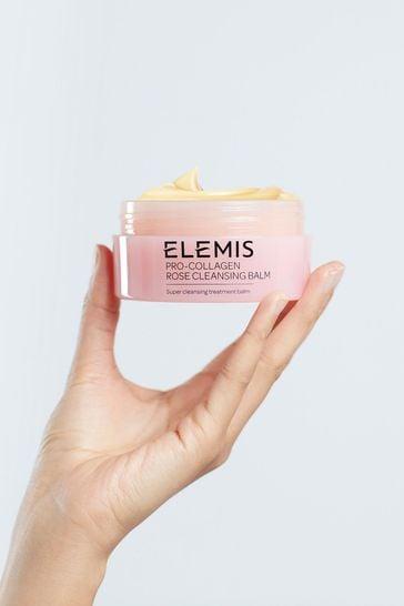 ELEMIS Pro-Collagen Rose Cleansing Balm 100g