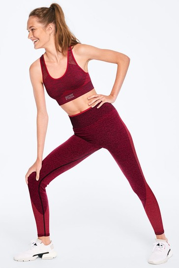 Victoria's Secret PINK Seamless Workout Legging