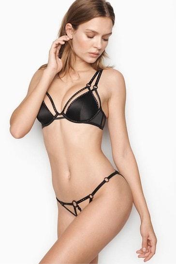 Victoria's Secret Very Sexy Strappy Cheekini Panty