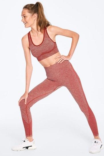 Victoria's Secret PINK Seamless Workout Tight