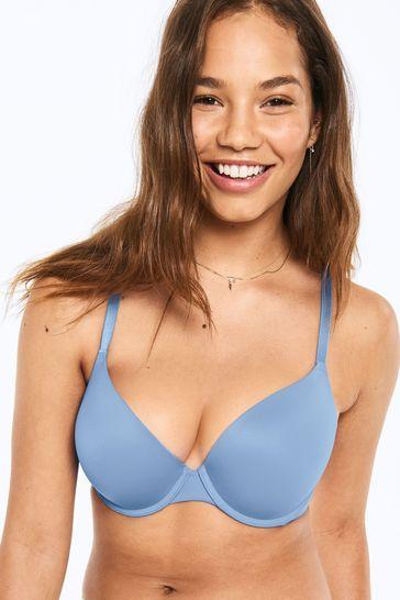 Victoria's Secret PINK Wear Everywhere Tshirt Lightly Lined Bra