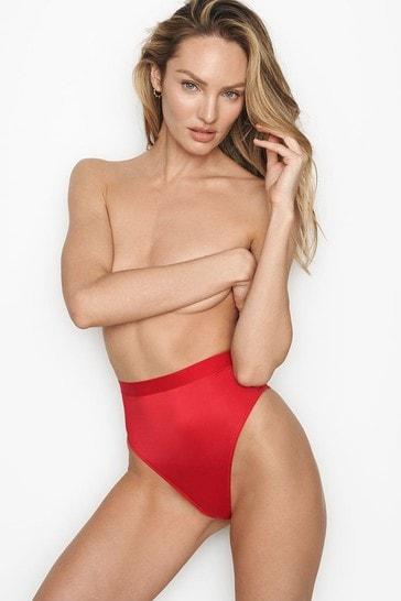 Victoria's Secret Micro Highwaist Cheeky Panty