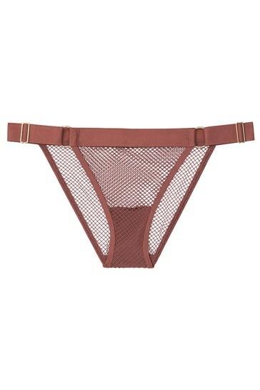 Victoria's Secret Fishnet String Bikini
