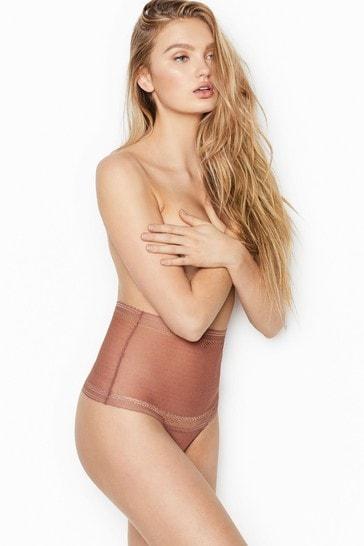 Victoria's Secret Highrise Thong Panty