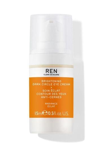 REN Radiance Brightening Dark Circle Eye Cream 15ml