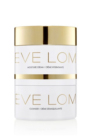 EVE LOM Begin and End Dual Pack (worth £95)