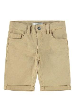 Name It Incense Chino Shorts