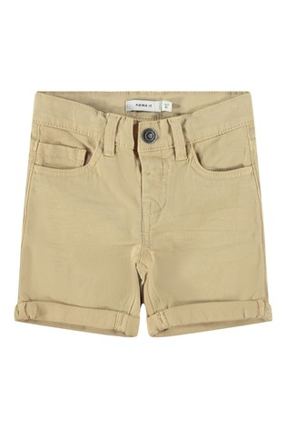 Name It beige Chino Shorts