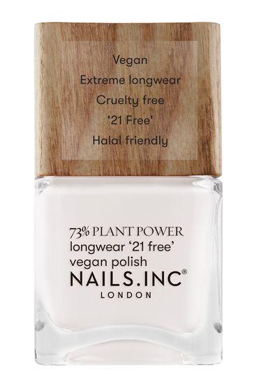 NAILS INC Plant Power Polish