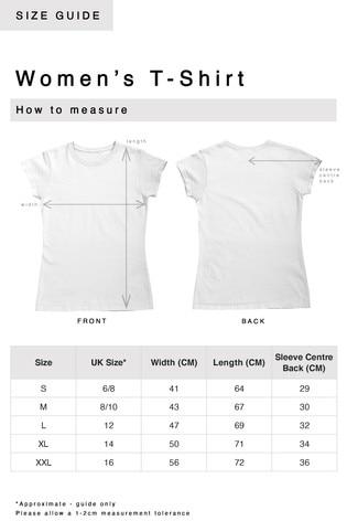 Personalised Lipsy Love Heart Script Women's T-Shirt by Instajunction