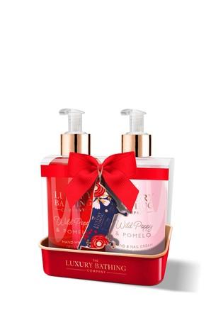 The Luxury Bathing Company Admiration Gift Set