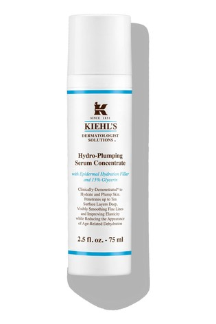 Kiehls Hydro-Plumping Serum Concentrate 75ml