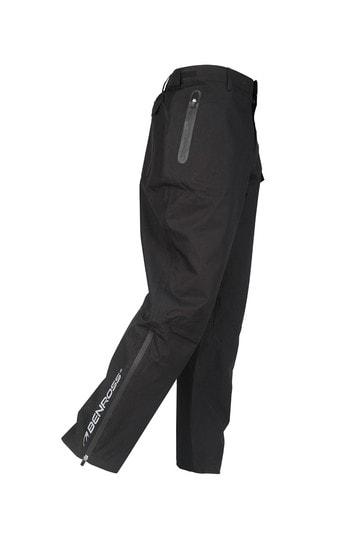 Benross Black Hydro Pro X Waterproof Trousers